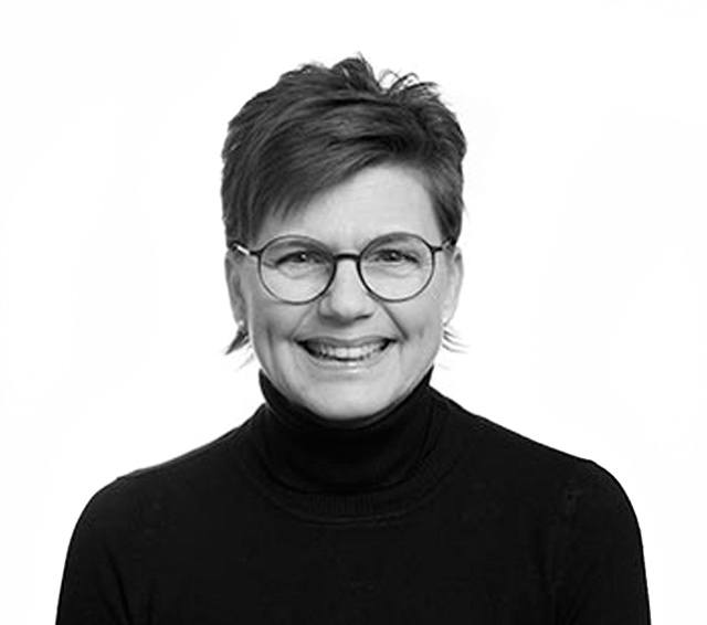 Anette Hedehus
