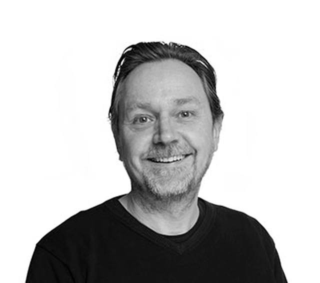 John Krüger