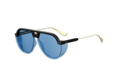 Dior Club 3 black blue