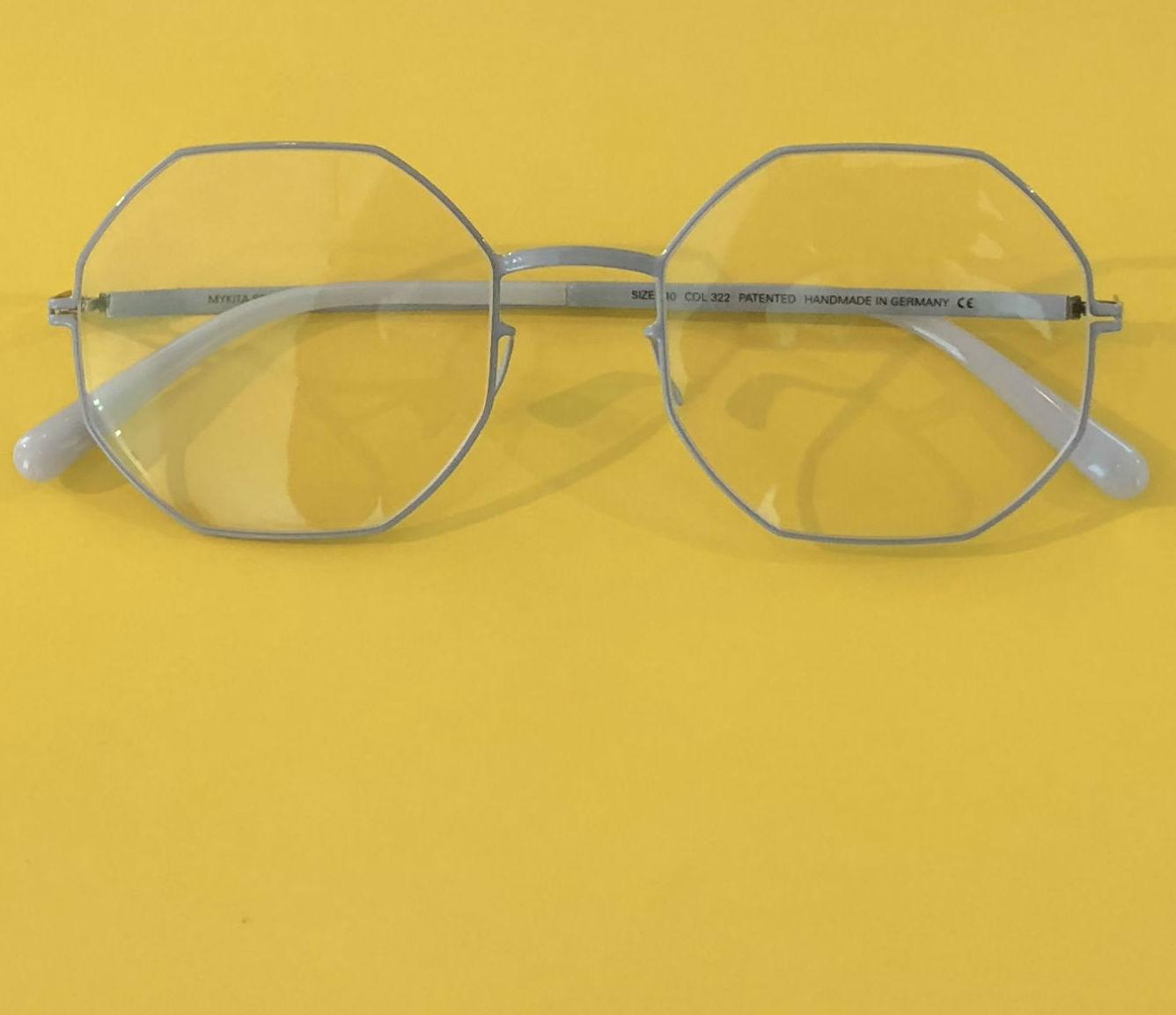 aeaafbdc783b Efterårets hotteste eyewear trend har i sandhed KANT