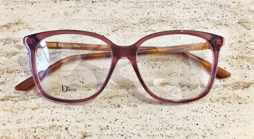 15 flotte røde briller