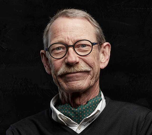 Jørgen Schou Andersen