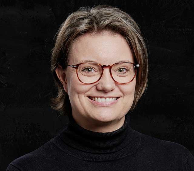 Marlene Larsen