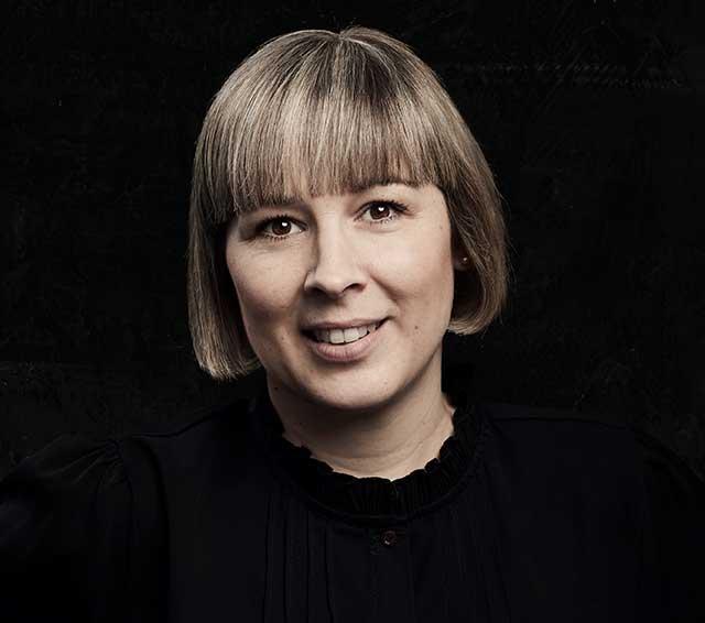 Camilla Søsborg