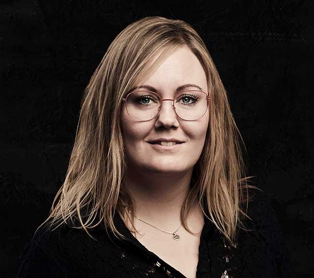 Jannie Grønnegaard Kamph