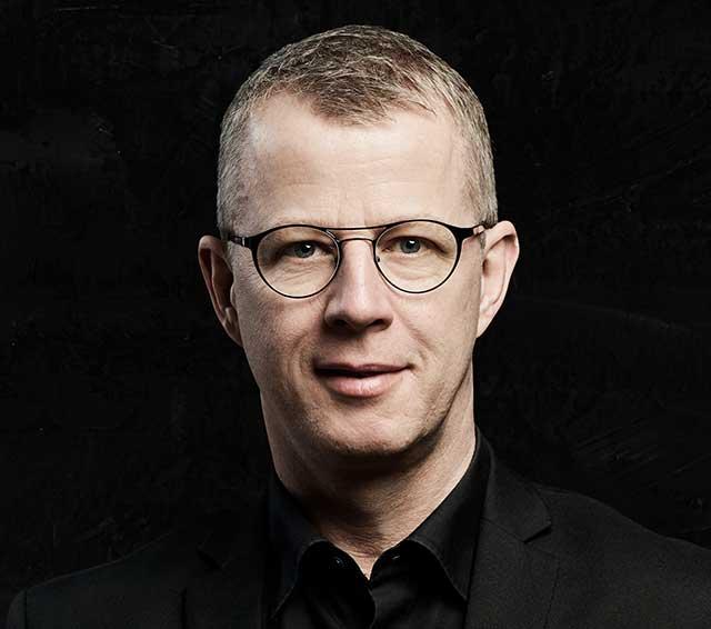 Henrik Toftdal