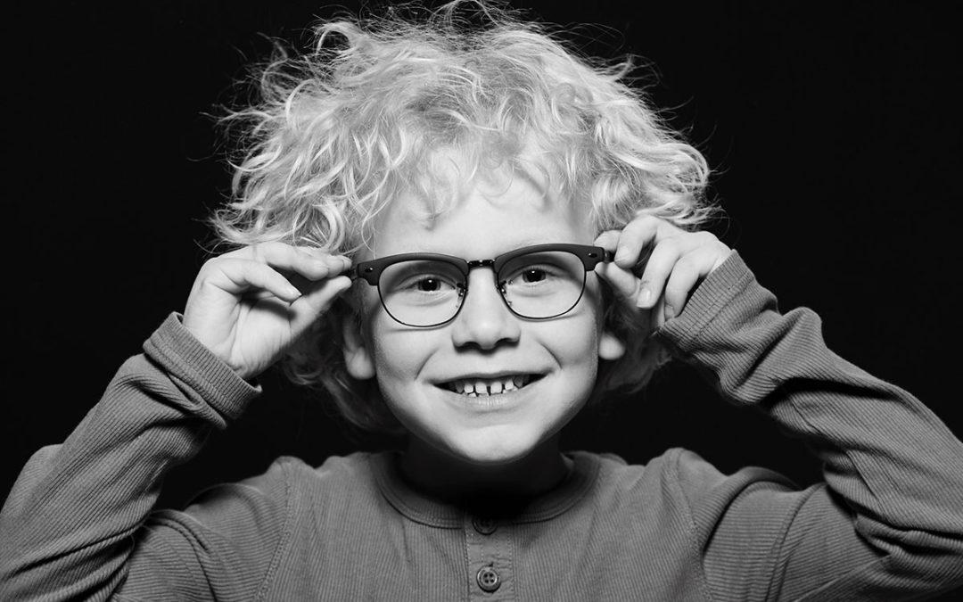 Skab den perfekte skærmplads til dit barns hjemmeskole