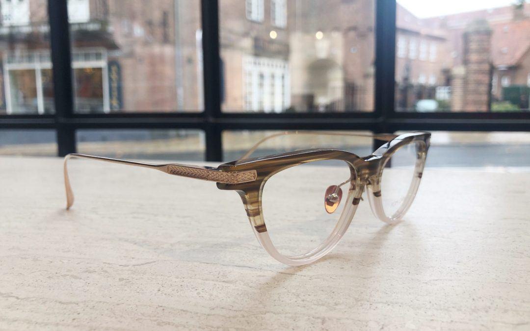 Efterårets smukkeste briller